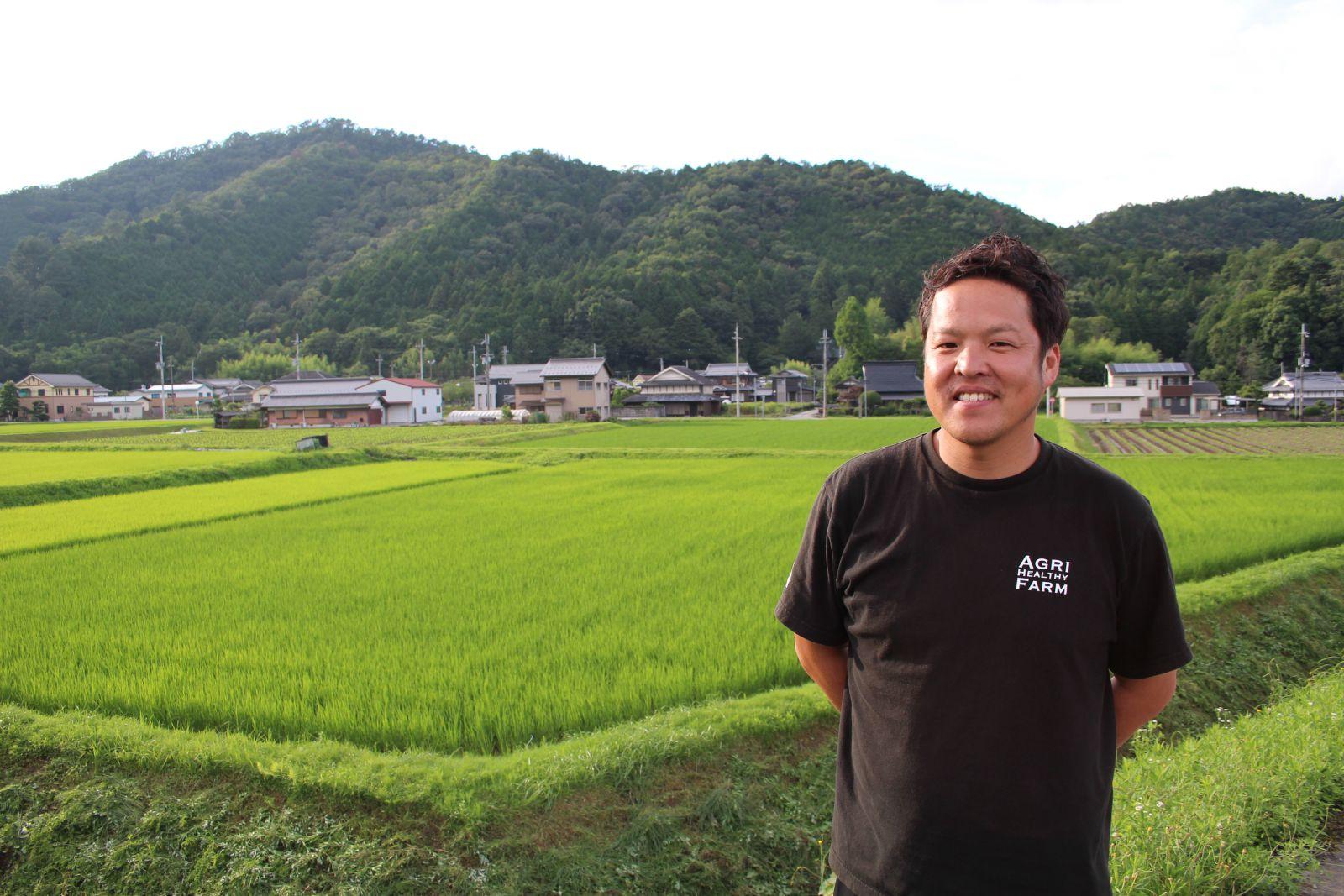 組織的な農業経営がしたい! 意識革命で農業を今より楽しくもっと豊かに